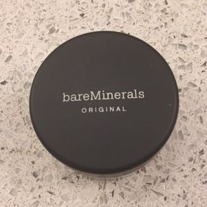 bareMinerals original FAIR foundation SPF 15 NEW
